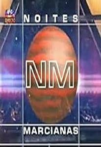 Descargas de películas x264 Noites Marcianas: Episode dated 8 November 2001  [Mpeg] [1280x768] [hdv] (2001)
