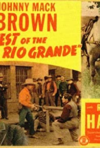 Primary photo for West of the Rio Grande