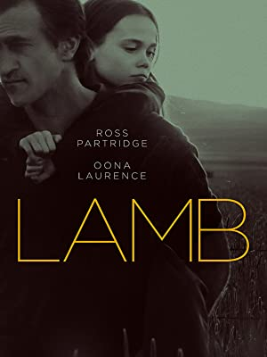 Where to stream Lamb