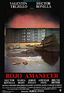Best website for downloading free full movies Rojo amanecer Mexico [avi]