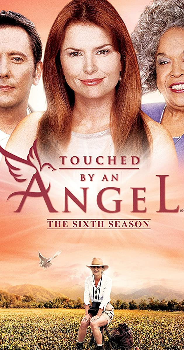 Touched By An Angel Tv Series 19942003 Full Cast Crew Imdb