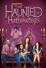Primary photo for The Haunted Hathaways