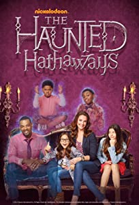 Movie downloads to computer The Haunted Hathaways by Michael Grossman [Ultra]