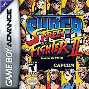 Movie for download Super Street Fighter II X: Revival Japan [UHD]