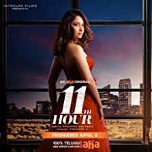 11th Hour (2021– )