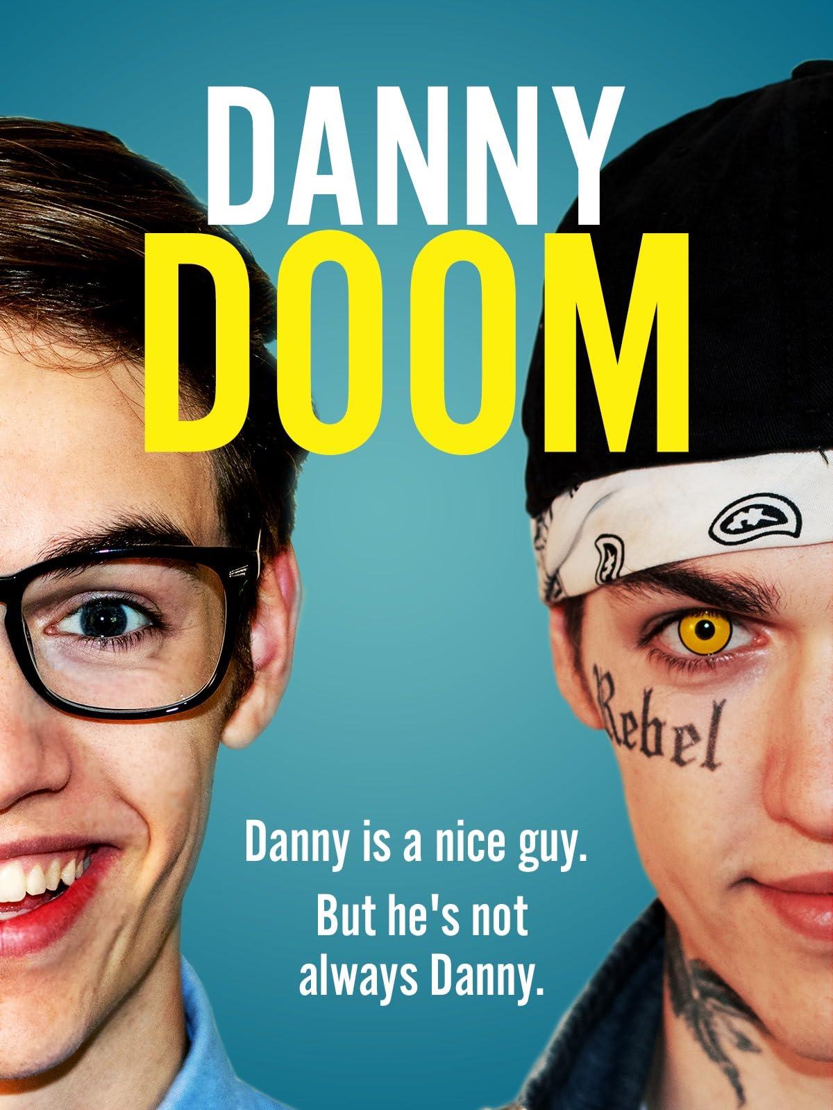 Danny Doom (2021)