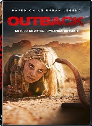 Where to stream Outback
