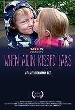 When Ailin kissed Lars