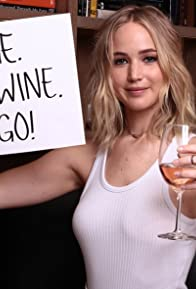 Primary photo for Jennifer Lawrence Plays: Movie Review or Wine Review?