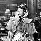 Paulette Goddard in An Ideal Husband (1947)