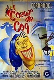 Coeur de coq (1946)