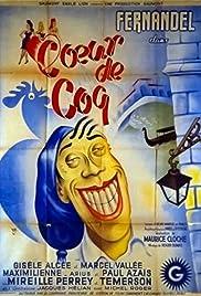 Coeur de coq Poster