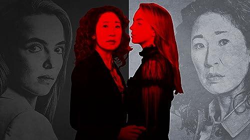 "Cheat Sheet: ""Killing Eve"" Seasons 1 & 2 video"