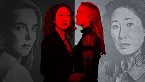 "Cheat Sheet: ""Killing Eve"" Seasons 1 & 2"