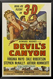 Devil's Canyon (1953)