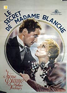 Movie website download The Secret of Madame Blanche USA [640x320]