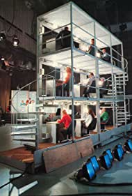 The Hollywood Squares (Daytime) (1965) Poster - TV Show Forum, Cast, Reviews