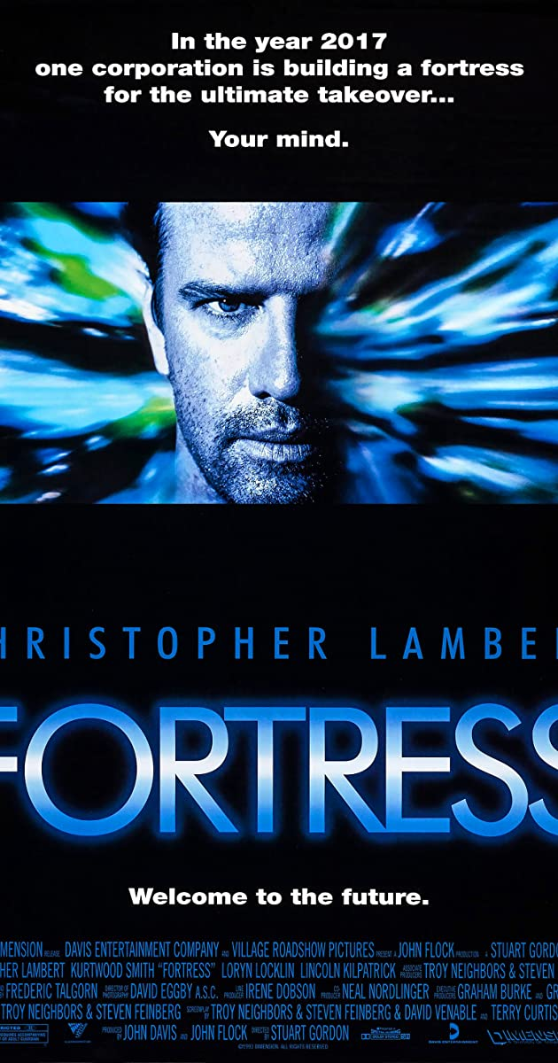 Subtitle of Fortress