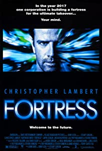 Movies mp4 free download sites Fortress by Geoff Murphy [hd720p]