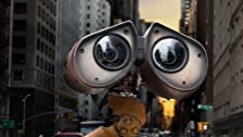 WALL·E: Lost and Found