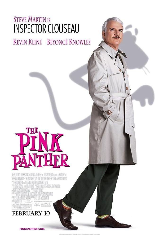 The Pink Panther مترجم