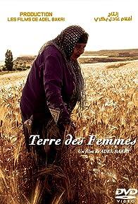 Primary photo for Terre de femmes