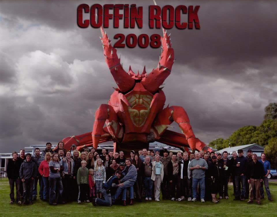Coffin Rock 2009 Imdb