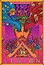Legion (2017) Poster