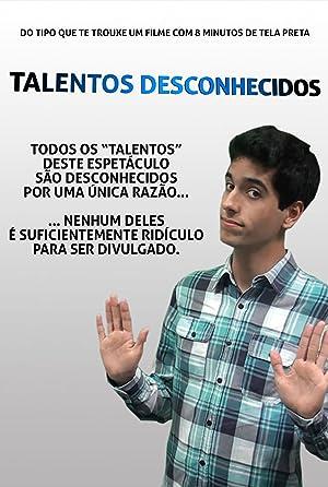 Talentos Desconhecidos