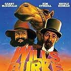 Wills & Burke (1985)