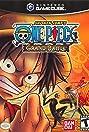 One Piece: Rush Gurabato! Rush (2005) Poster