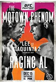 UFC on Fox: Lee vs. Iaquinta 2