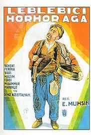 Leblebici horhor Poster