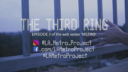 METRO:  The Third Ring