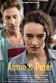 Annie & Peter Poster