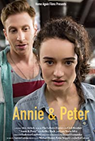 Primary photo for Annie & Peter