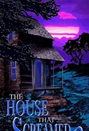 Hellgate: The House That Screamed 2 Poster