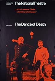 The Dance of Death Poster