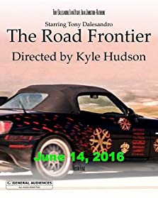 The Road Frontier (2016)
