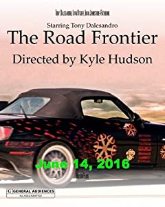 Ready watch online movie The Road Frontier by none [480x272]