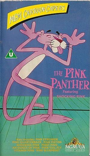 Friz Freleng Shocking Pink Movie