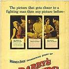 James Garner, Corey Allen, Peter Brown, Edd Byrnes, Etchika Choureau, Joan Elan, Andrea King, Venetia Stevenson, and Stuart Whitman in Darby's Rangers (1958)