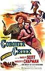 Coroner Creek (1948) Poster