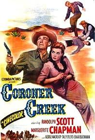 Primary photo for Coroner Creek