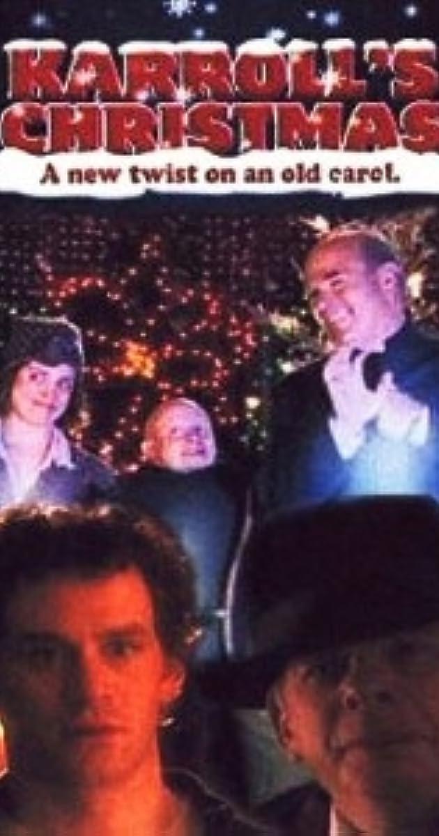 Karroll\'s Christmas (TV Movie 2004) - IMDb