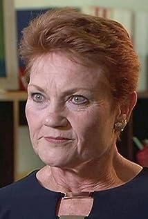 Pauline Hanson Picture