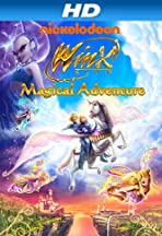 Winx Club 3D: Magical Adventure