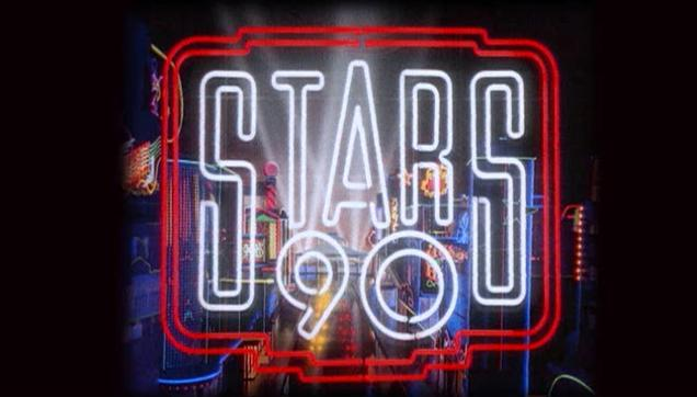 Stars 90