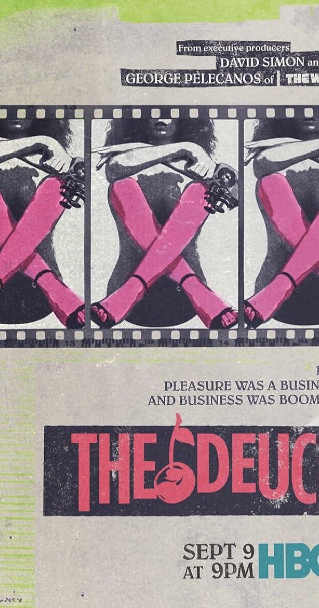 the deuce imdb