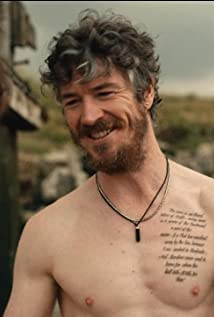 Barry Ward's primary photo
